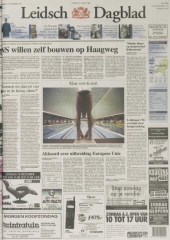Leidsch Dagblad 1997-12-13