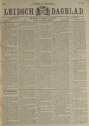Leidsch Dagblad 1896-08-14