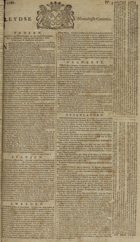 Leydse Courant 1767-01-12