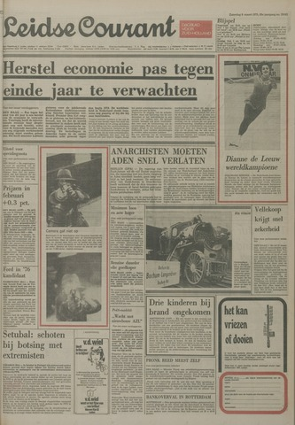 Leidse Courant 1975-03-08