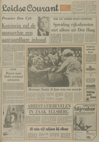 Leidse Courant 1973-09-05