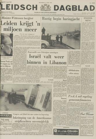 Leidsch Dagblad 1970-05-25