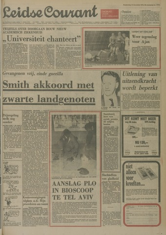 Leidse Courant 1974-12-12