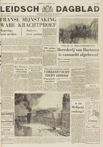 Leidsch Dagblad 1963-03-07