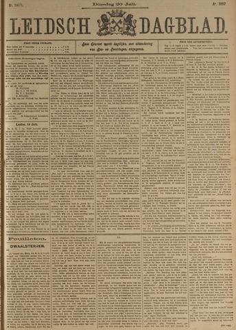 Leidsch Dagblad 1897-07-20