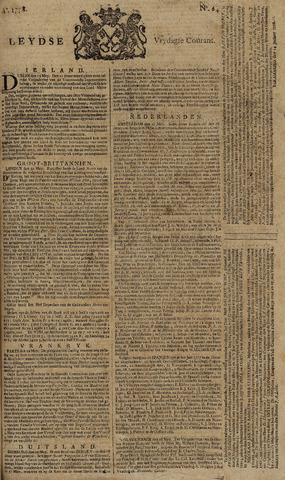 Leydse Courant 1778-05-29