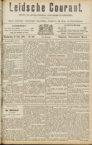 Leydse Courant 1890-06-12