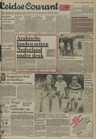 Leidse Courant 1980-07-17