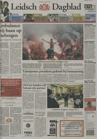 Leidsch Dagblad 2004-05-10