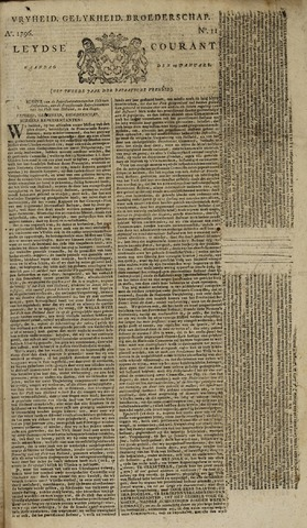 Leydse Courant 1796-01-25