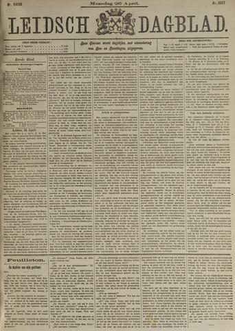 Leidsch Dagblad 1897-04-26