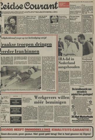 Leidse Courant 1980-09-24