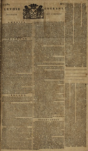 Leydse Courant 1780-01-19