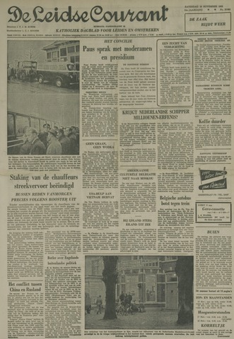 Leidse Courant 1963-11-16