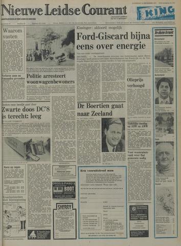 Nieuwe Leidsche Courant 1974-12-14