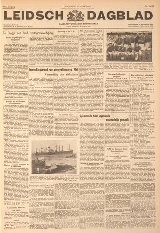 Leidsch Dagblad 1947-03-27