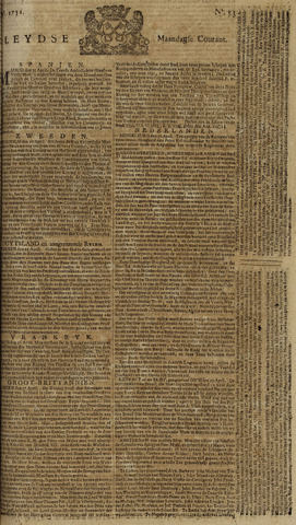 Leydse Courant 1751-05-03