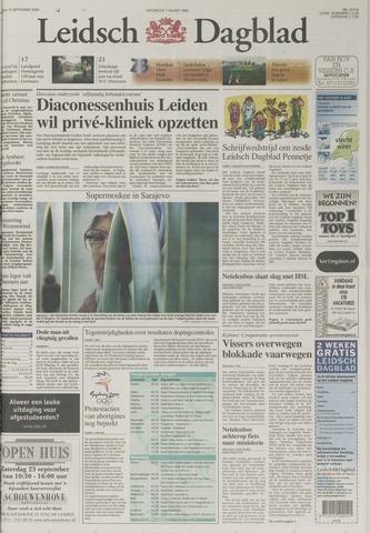 Leidsch Dagblad 2000-09-16