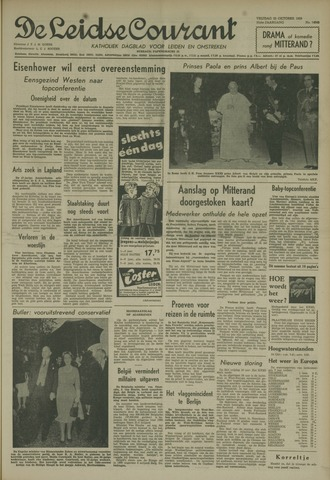 Leidse Courant 1959-10-23