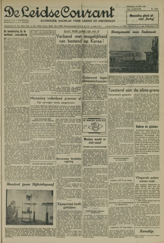 Leidse Courant 1952-07-18