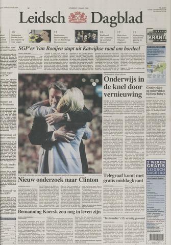 Leidsch Dagblad 2000-08-18