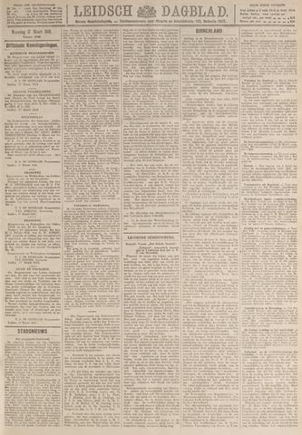 Leidsch Dagblad 1919-03-17
