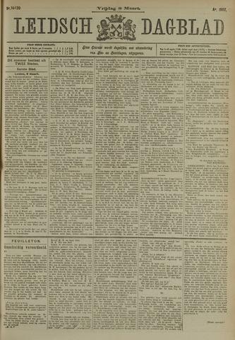 Leidsch Dagblad 1907-03-08