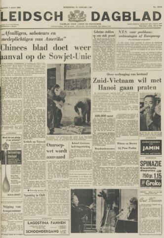 Leidsch Dagblad 1967-01-18