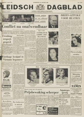 Leidsch Dagblad 1966-01-20