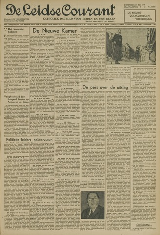 Leidse Courant 1948-07-08