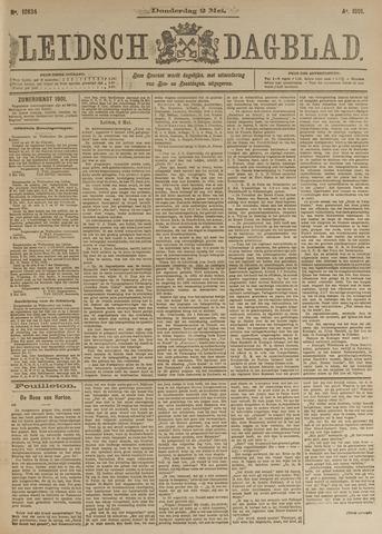 Leidsch Dagblad 1901-05-02