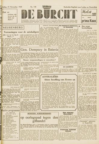 De Burcht 1945-11-23