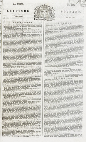 Leydse Courant 1838-03-30