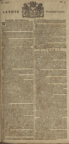 Leydse Courant 1757-01-28