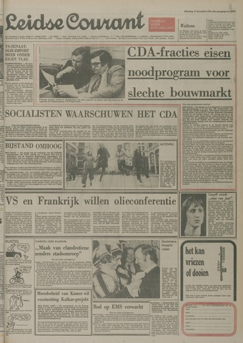 Leidse Courant 1974-12-17