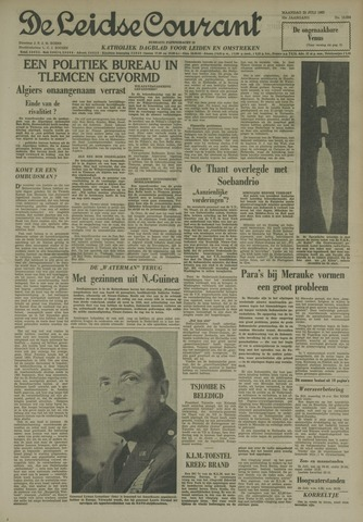 Leidse Courant 1962-07-23