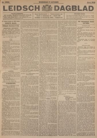 Leidsch Dagblad 1923-10-17