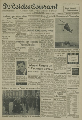 Leidse Courant 1959-04-24