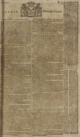 Leydse Courant 1770-01-29