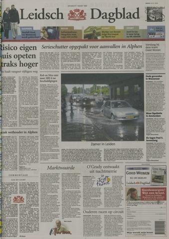 Leidsch Dagblad 2004-07-09