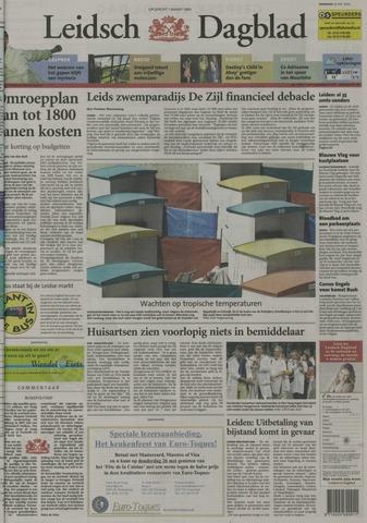 Leidsch Dagblad 2005-05-25