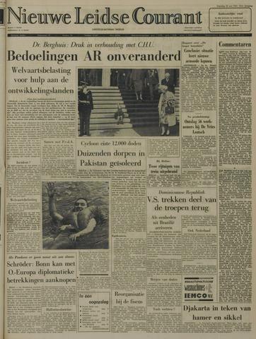 Nieuwe Leidsche Courant 1965-05-22