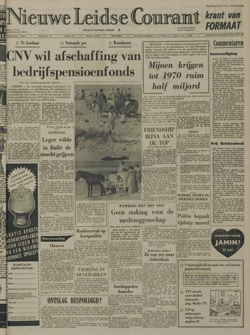 Nieuwe Leidsche Courant 1967-05-11