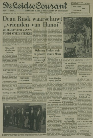 Leidse Courant 1965-07-12