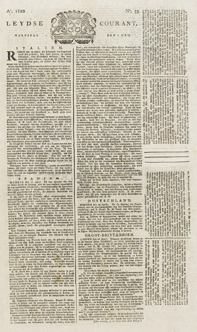 Leydse Courant 1820-05-03
