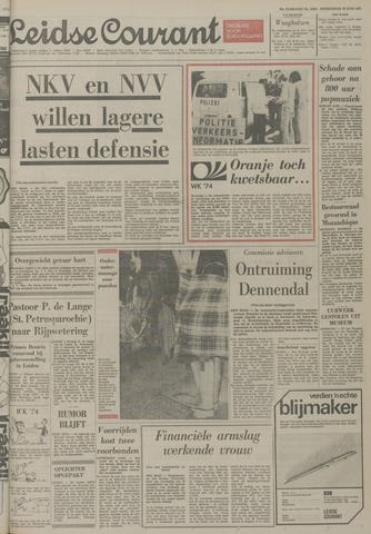 Leidse Courant 1974-06-20