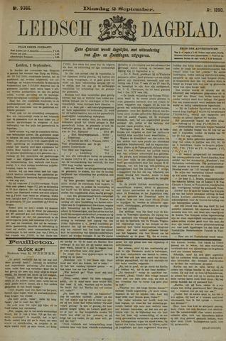 Leidsch Dagblad 1890-09-02