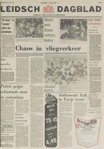 Leidsch Dagblad 1978-07-31