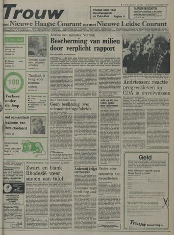 Nieuwe Leidsche Courant 1976-11-13