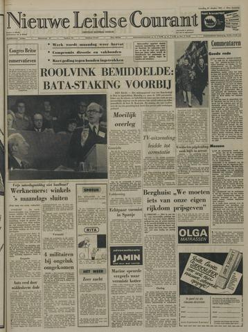 Nieuwe Leidsche Courant 1967-10-21